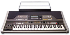Hammond XE-1 Orgel / Keyboard