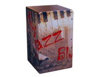 Granada Drum Cajon Jazz