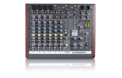 Allen & Heath ZED-10FX Effect Mengtafel