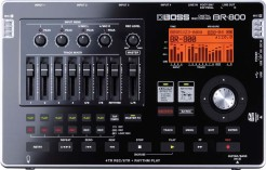 Boss BR-800 digitale recorder