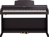 Roland RP501R RW Rosewood Digitale Piano