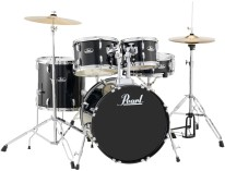 Pearl Roadshow RS585SC/C Drumstel