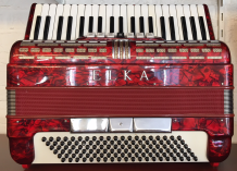 Sem Elka 120 bas Accordeon