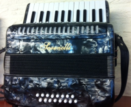 Serenelli 16 bas Accordeon