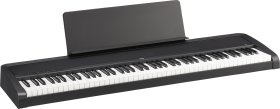 Korg B2 BK Digitale Piano