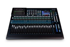 Allen & Heath QU-24 Digitale Mengtafel