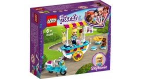 LEGO Friends IJskar