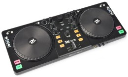 Power Dynamics PDC-10 Midi controller met MixVibes
