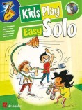 Altsaxofoon - kids play easy solo
