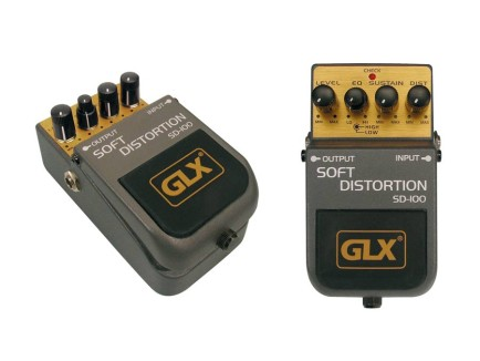 GLX SD-100 Soft Distortion