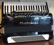 Marinucci Accordeon