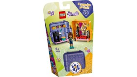 LEGO Friends Andrea's speelkubus